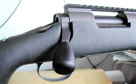 Remington 700 Bolt Knob Replacement by Bolt Knobs Remington 700