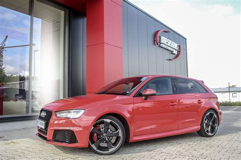 Audi Rs3 Leistung by Mehr Ps F 252 R Audi Rs 3