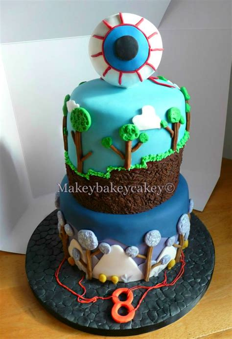 Pin Assembling Multi Tiered Cakes Tiered Cakes Terrarium And Biomes On Pinterest