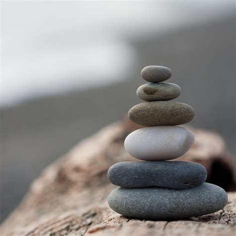with stones stones for stacking