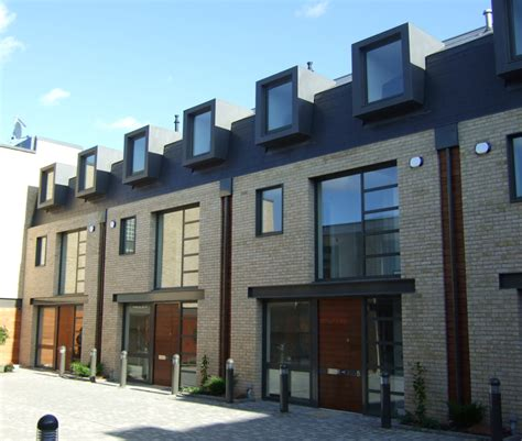 Types Of Dormers Coleridge Road Ethosconstruction Co Uk