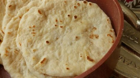 Handmade Tortilla Recipe - flour tortillas recipe allrecipes