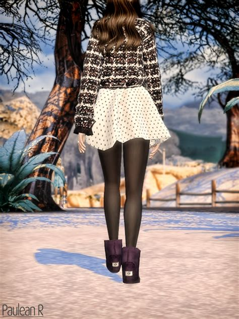 paluean  sims ugg boots classic mini sims  downloads