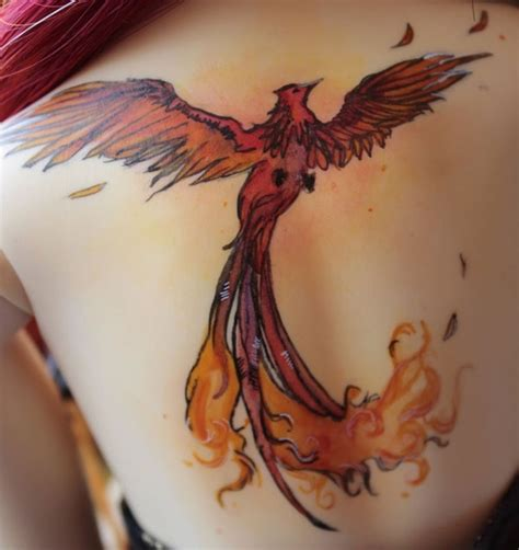 phoenix tattoo ny ink 40 best images about phoenix tattoo on pinterest