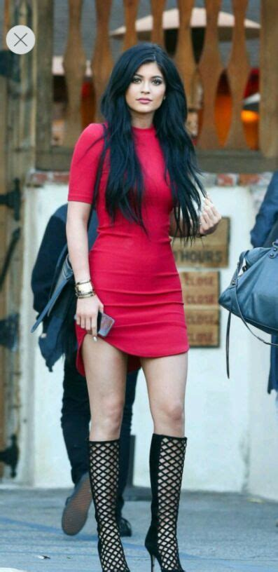 Fashion Helps Kylies Comeback by 17 Best Ideas About Jenner Dress On