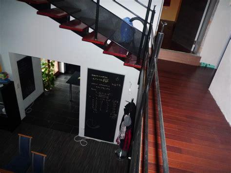 Escalier Metal 744 by Escalier M 233 Tal Et Bois