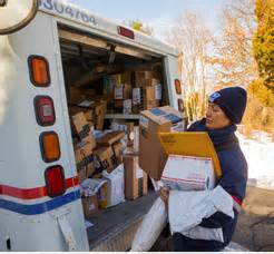 usps ready for record cyber monday ship option