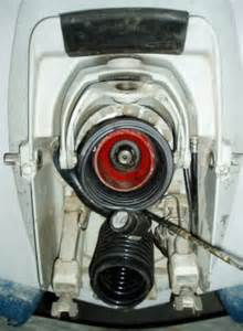 How To Remove A Volvo Penta Outdrive Volvo Penta Oceanx Outdrive Volvo Penta