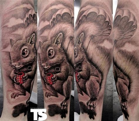 37 best stefano alcantara images 17 best images about squirrel tattoos on duke