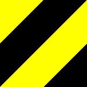 yellow warning pattern warning pattern caution stripes yellow caution