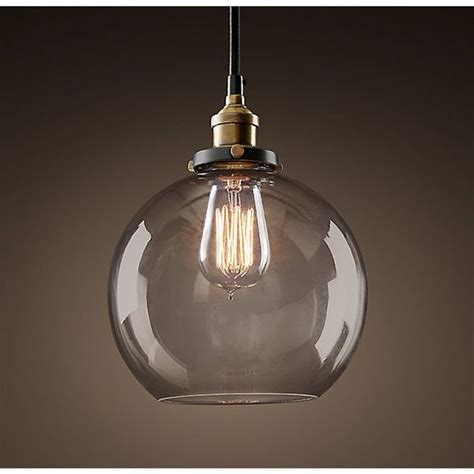 Edison Bulb Island Light Warehouse Of Maisie 8 Inch Adjustable Height Edison Pendant With Bulb Maisie Adjustable