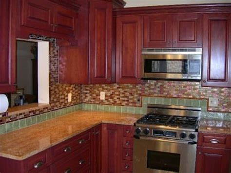 red glass tile kitchen backsplash mosaic tiles kitchen red www pixshark com images galleries with a bite