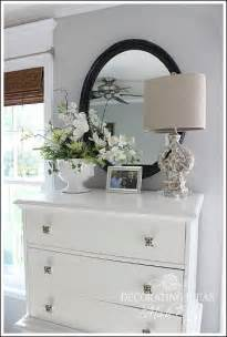 Bedroom Dresser Decoration Ideas here are some great ideas to help you create a beach themed bedroom