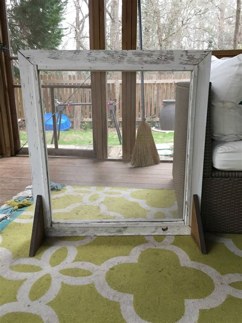 diy fireplace screen repurposed window screen the diy
