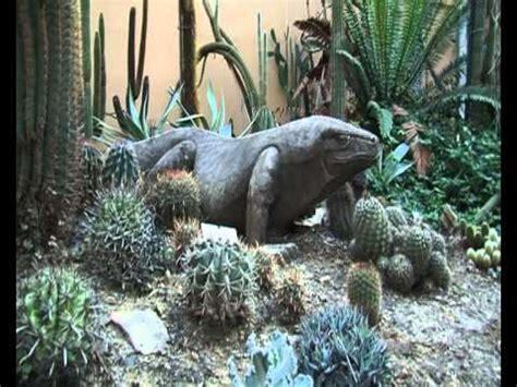 jardin mexicain tropical parc morbihan