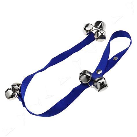 most effective way to potty a puppy potty door bells house toilet puppy doorbells blue