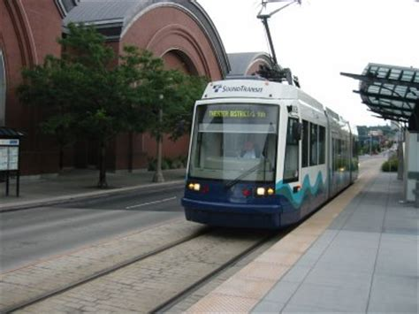 Tacoma Light Rail by Trackside With Erik And Mike Volume 11 Voting Results Trains Magazine