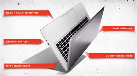 Lenovo Ideapad U310 Intel I3 4gb 500gb aqua lenovo ideapad u310 13 3 quot hd led intel i3 500gb sshd