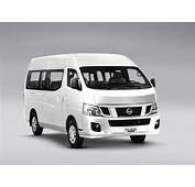 Nissan Urvan  Bus Rental Kota Kinabalu