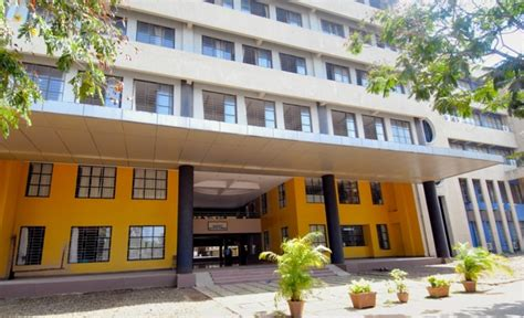 Mba Colleges In Andheri by About 171 Sardar Patel Institute Of Technology