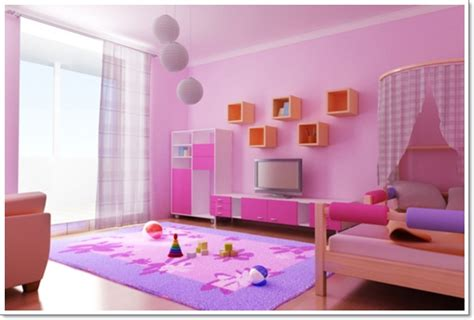 Interior Design For Kid Bedroom 35 Amazing Room Design Ideas To Get You Inspired