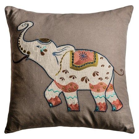 Levtex Elephant Rug by 25 Best Ideas About Elephant Throw Pillow On
