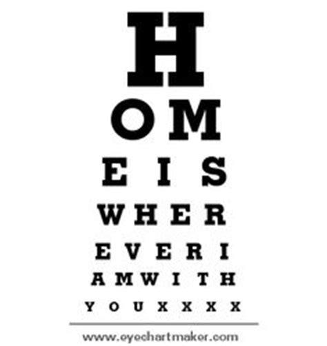 printable eye chart maker eye chart prints on pinterest eye chart free printable
