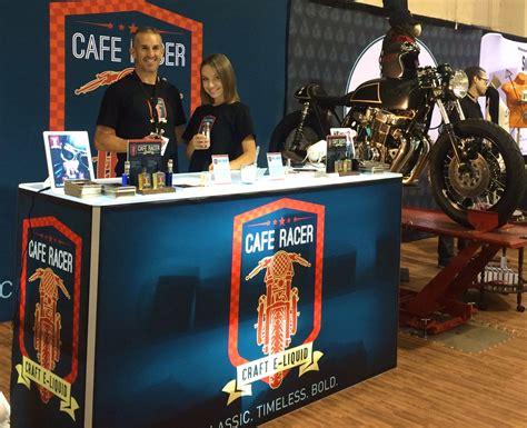 Cafe Racer Croisant 60ml avis sur le croissant de cafe racer le liquide du mois