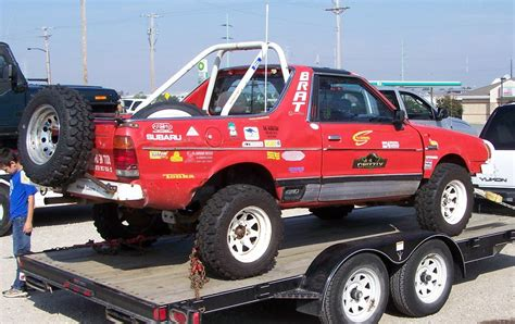brat car lifted subaru brat lift kit new car release date and review