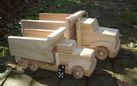 wooden kenworth truck free wooden toy dump truck plans woodworking projects