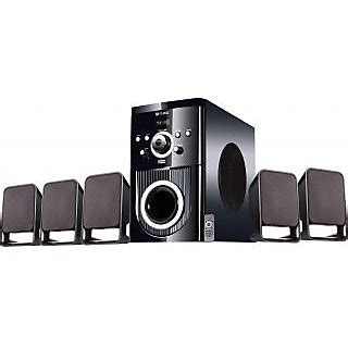Home Theater Multimedia Visilux flow buzz 5 1 bluetooth multimedia speaker home theater system with usb home theaters usb