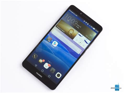 huawei review huawei ascend mate7 review