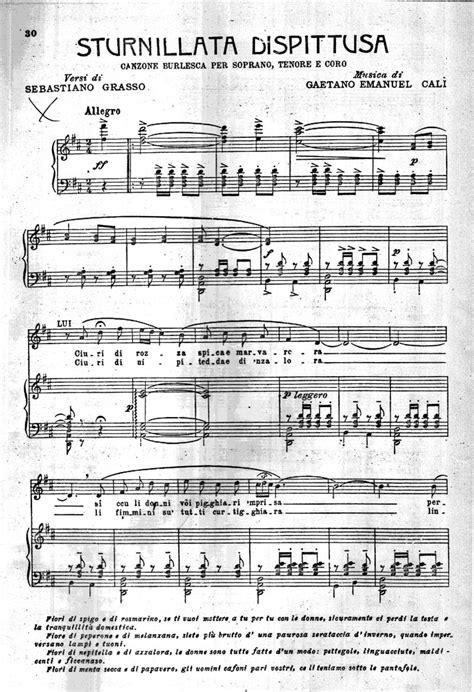 testo sciuri sciuri sicilia musica folk canti siciliani testi sturnillata