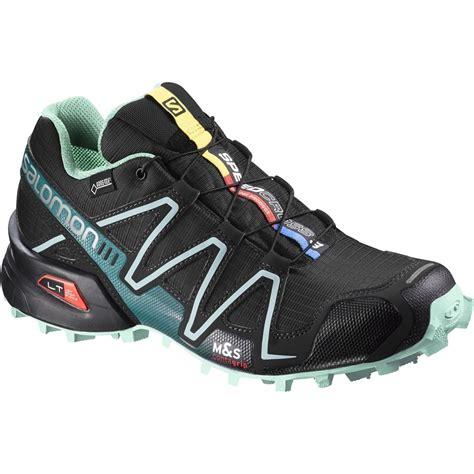 salomon speedcross  gtx womens trail running shoes