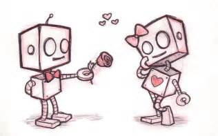 Cute love drawings dr odd