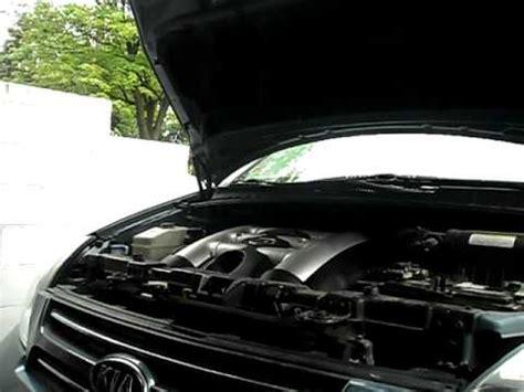 kia sedona engine noise doovi
