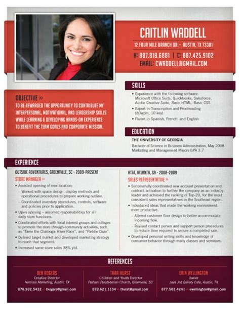 17 best images about cv infografico schematici on infographic resume creative
