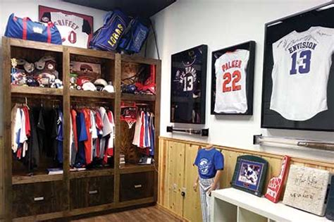 Display Safety Work Apparel On Showroom Floors - showroom tips for promotional products distributors