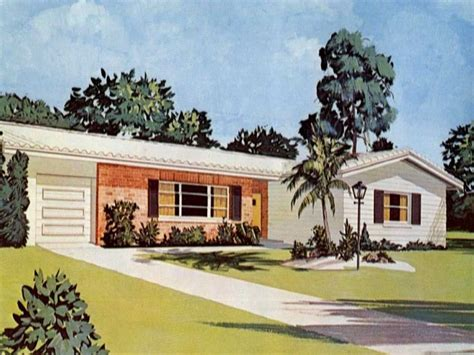small ranch style homes small ranch style home exteriors 1960 ranch style house