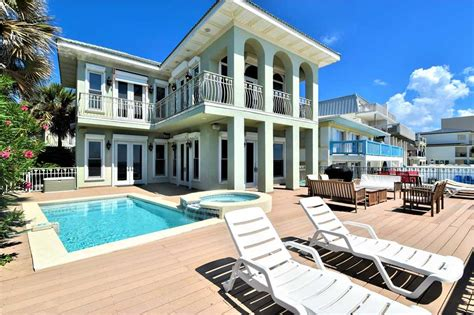 private beach house rentals florida seaside florida vacation rentals with private pool