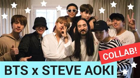download mp3 bts steve aoki bts joins forces with steve aoki for mic drop remix