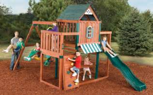 timber swing set plans playground equipment plans swing set build your own