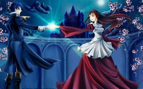 Anime X by Anime Romeo X Juliet Wallpaper 1280x800