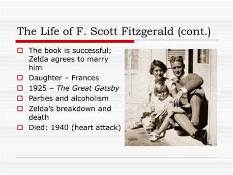 the great gatsby f scott fitzgerald ppt download ppt the great gatsby by f scott fitzgerald powerpoint