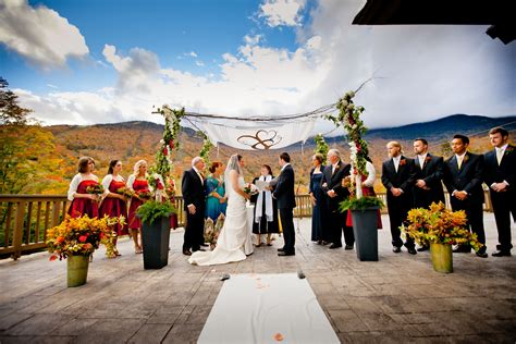 ski lodge wedding new 10 stunning wedding venues in ski country curbed ski
