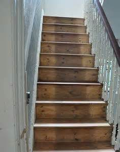stripping paint from wood banisters 1000 images about hallways and stairs on pinterest