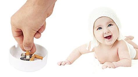 baby unruhiger schlaf passivrauchen kann schreiattacken ausl 246 sen babywelten ch