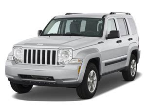 2008 Jeep Liberty Towing Capacity Suvs Aol Autos Rides Autoblog