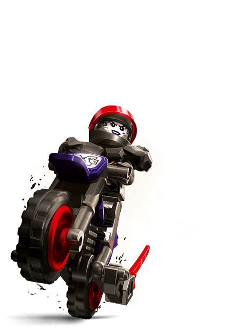Lego Ninja Motorrad by Ninjago Garmadons Motorrad Gang Toggo De