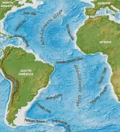 atlantic south america map pieces of air flight 447 found in atlantic summit
